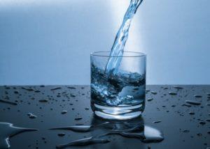 Wasserenthärter